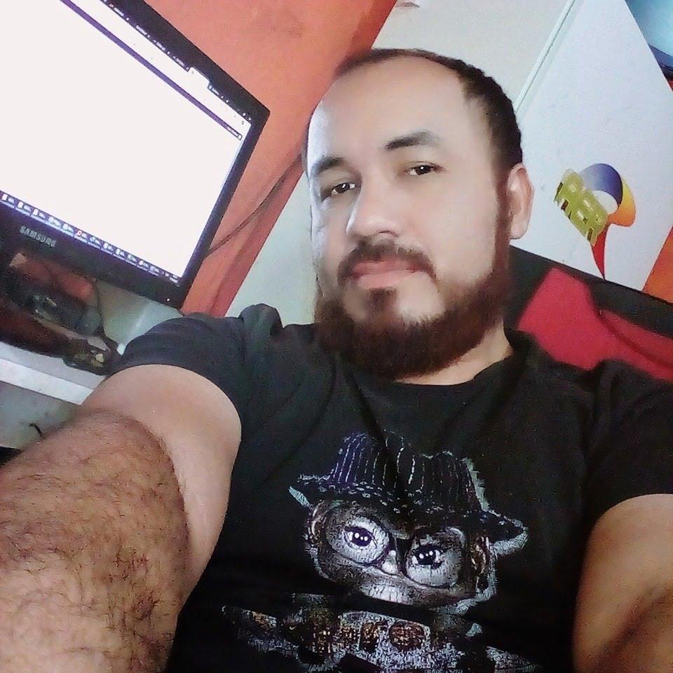 Tito Efren Ramirez